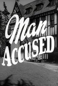 Man Accused (1959)