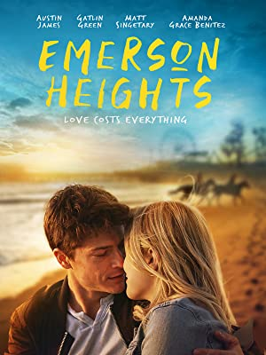 Where to stream Emerson Heights
