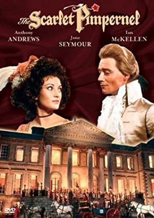 Where to stream The Scarlet Pimpernel