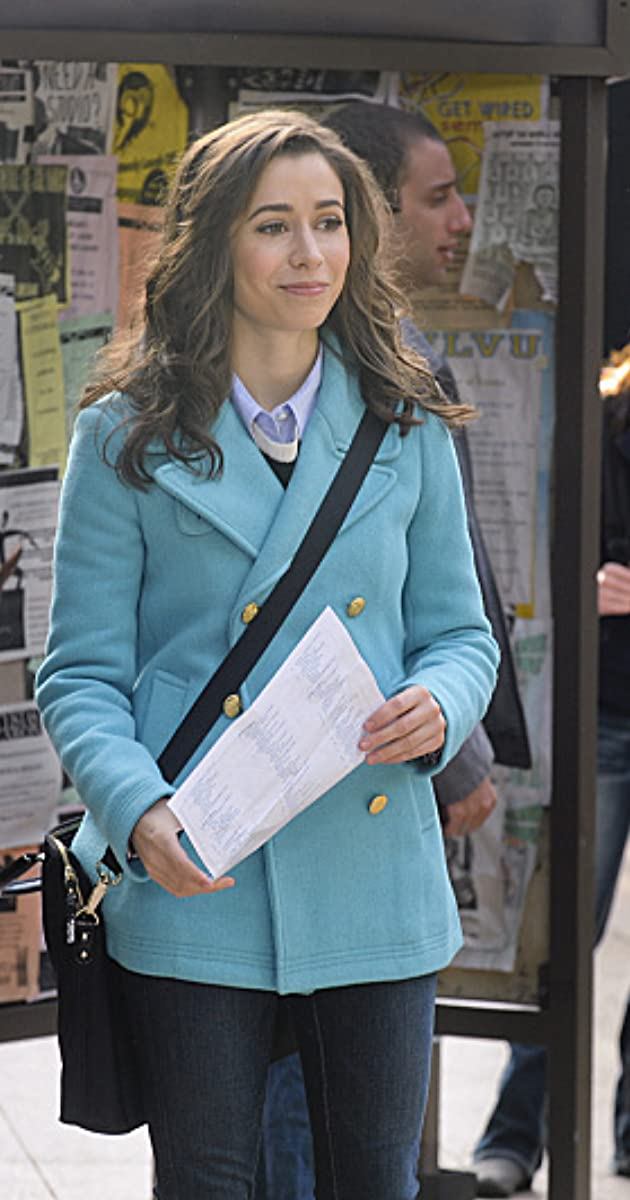 Rachel bilson imdb