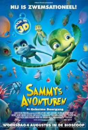 Watch Movie A Turtle's Tale: Sammy's Adventures (2010)