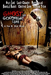 Primary photo for Ghost of Goodnight Lane