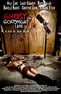 Movie downloads the Ghost of Goodnight Lane [1080i]