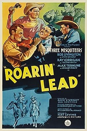 Where to stream Roarin' Lead