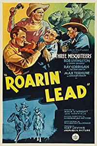 Roarin' Lead full movie in hindi download