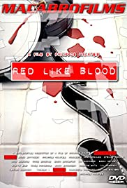 Red Like Blood Poster