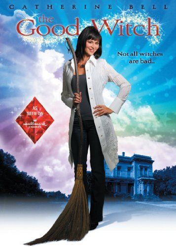 Catherine Bell in The Good Witch (2008)