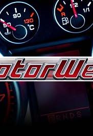 MotorWeek Poster