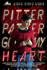 Pitter Patter Goes My Heart Poster