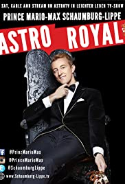 Astro Royal Poster