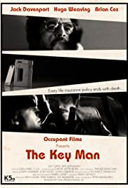 The Key Man Poster
