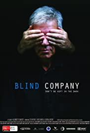 Blind Company Poster