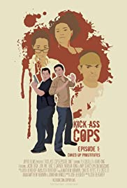 Kick Ass Cops Poster