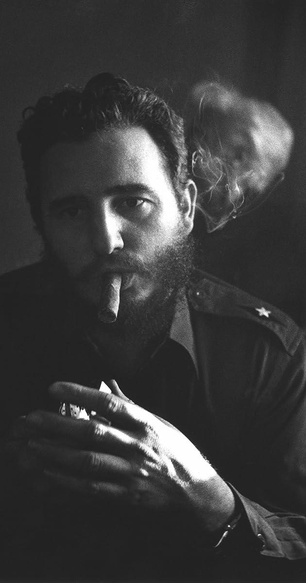Fidel Castro - IMDb