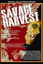 Savage Harvest (1994) Poster - Movie Forum, Cast, Reviews