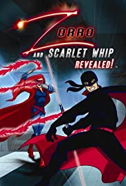 Zorro: Generation Z - The Animated Series Poster