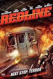 Red Line(2013) Poster - Movie Forum, Cast, Reviews