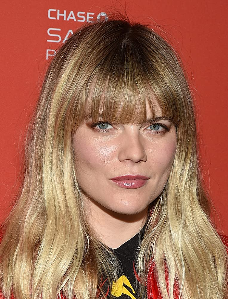 Emma Greenwell law and order