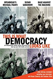 This Is What Democracy Looks Like Poster