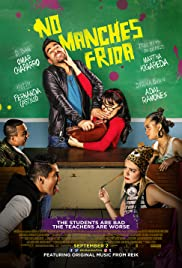 Watch free full Movie Online No manches Frida (2016)