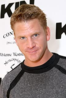 Dash Mihok Picture