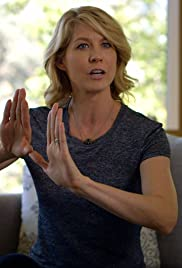 Jenna Elfman - Who's Left to Bully Poster