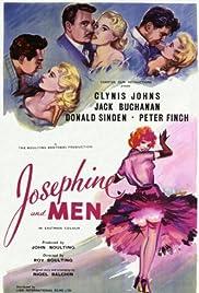 Josephine and Men Poster
