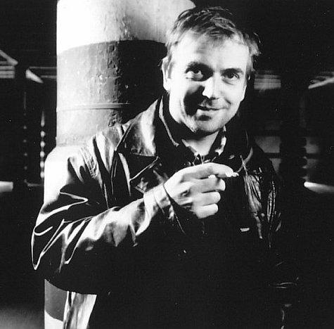 Marc Evans in Resurrection Man (1998)
