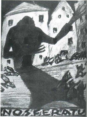 Nosferatu, eine Symphonie des Grauens (1922)