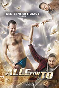 Alle for to (2013)