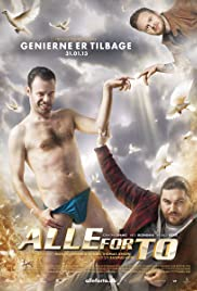All for Two Poster