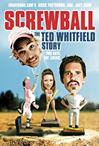 Primary photo for Screwball: The Ted Whitfield Story