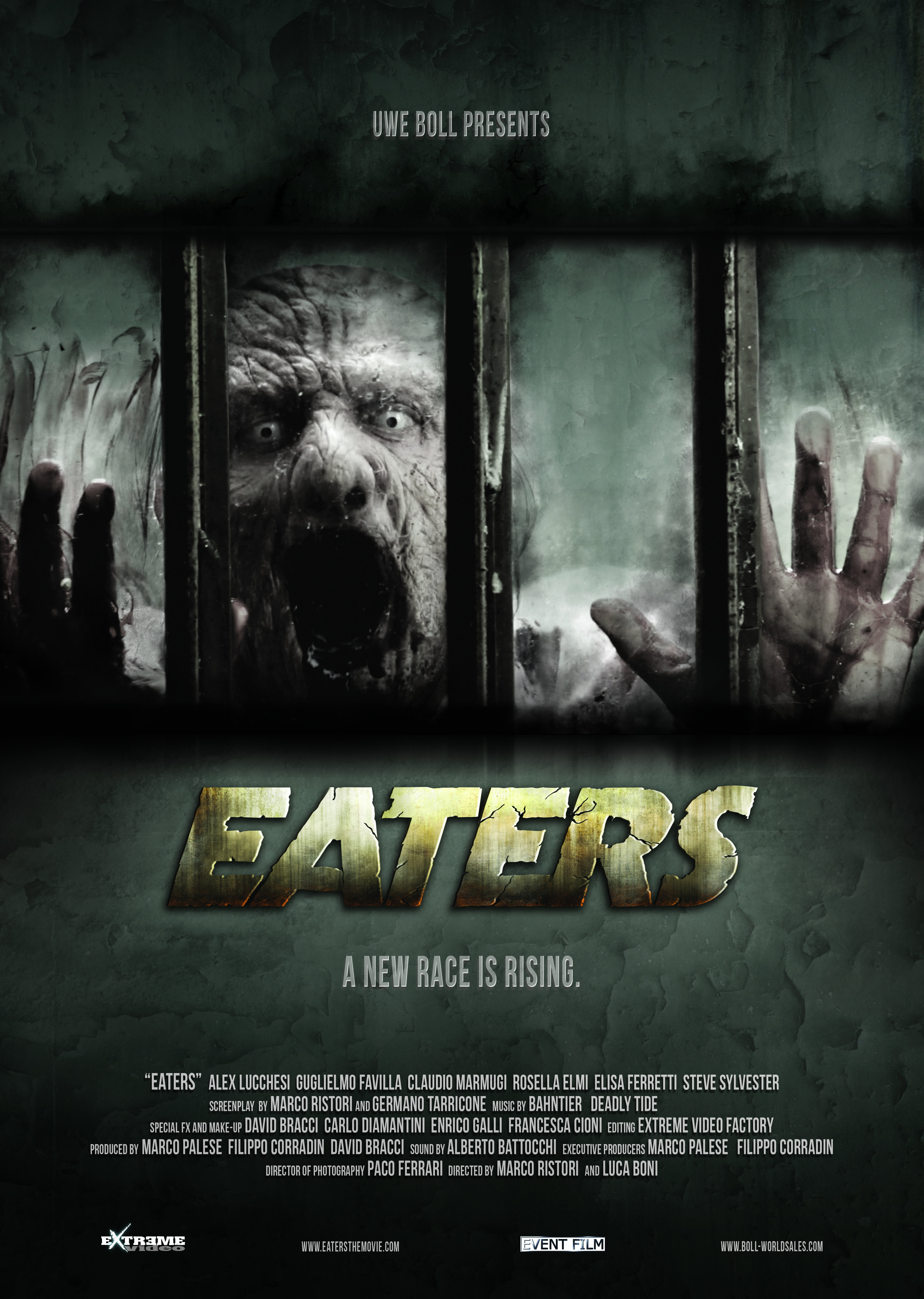 Eaters (2011) - IMDb
