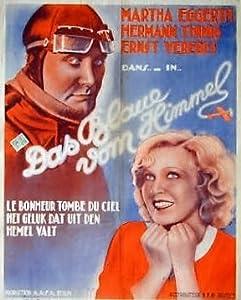 Watch online movie ready Das Blaue vom Himmel [WQHD]