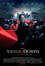 Angels & Demons (2009) 720p