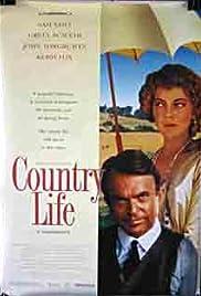 Country Life (1994) film en francais gratuit