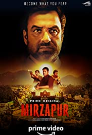 Mirzapur Amazon Prime Video Watch online Free S1 E01 thumbnail