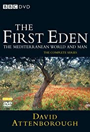 The First Eden Poster
