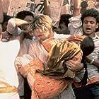 Patrick Swayze in City of Joy (1992)