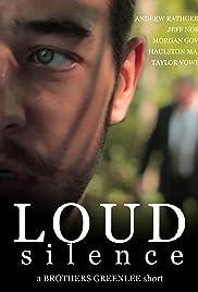 Loud Silence Poster