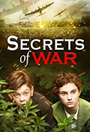 Secrets of War Poster