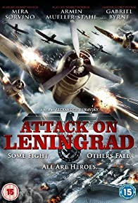 Primary photo for Attack on Leningrad