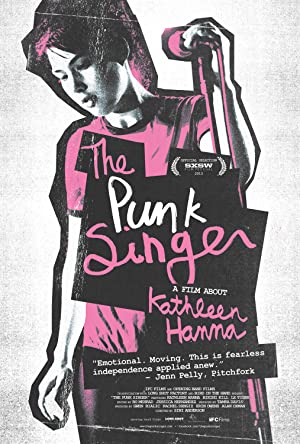 The Punk Singer (2013)
