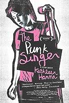The Punk Singer (2013) Poster