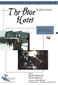 Primary photo for The Blue Hotel