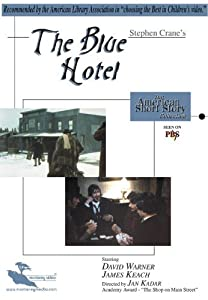 MP4 free download full movie The Blue Hotel [2048x1536]