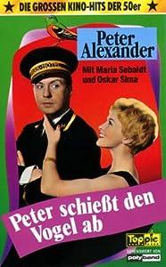 Welcome full movie hd free download Peter schiesst den Vogel ab [mov]