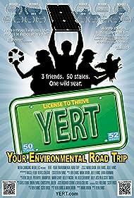 YERT: Your Environmental Road Trip (2011)