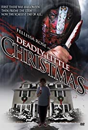 Deadly Little Christmas Poster