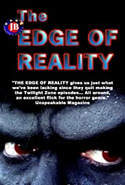 The Edge of Reality Poster